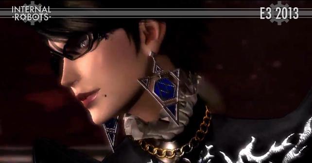 E3 2013: Bayonetta 2 Trailer