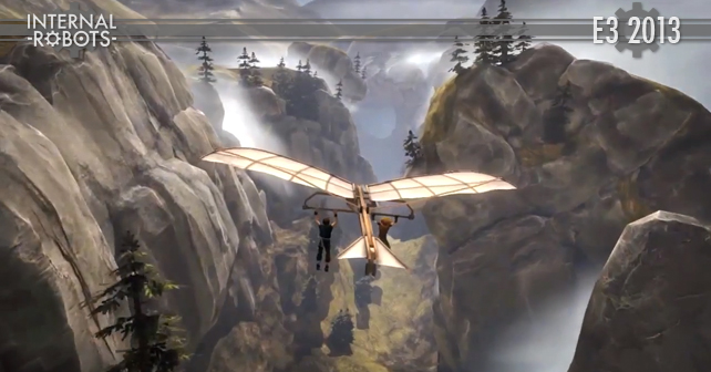 E3 2013: Brothers: A Tale of Two Sons Trailer