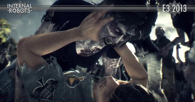 E3 2013: Dead Rising 3 Trailer