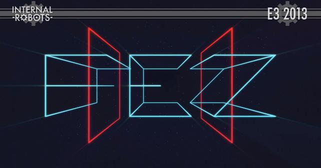 E3 2013: Fez 2 Teaser