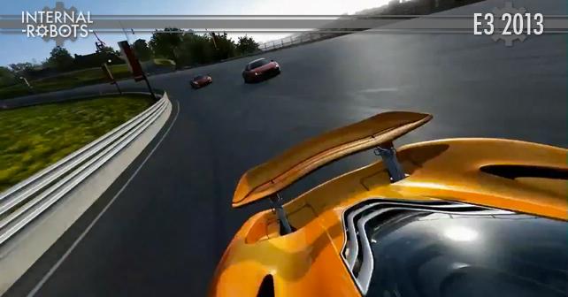 E3 2013: Forza Motorsport 5 Trailer