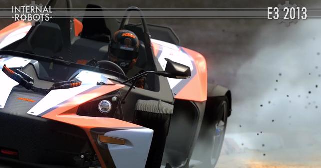 E3 2013: Gran Turismo 6 Trailer