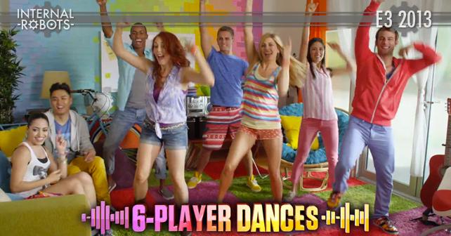 E3 2013: Just Dance 2014 Trailer