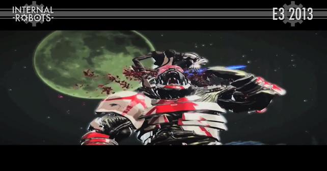 E3 2013: Killer Is Dead Trailer