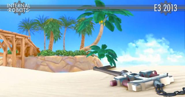 E3 2013: Kingdom Hearts 3 Trailer