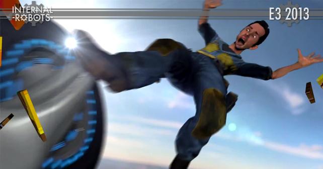 E3 2013: LocoCycle Trailer