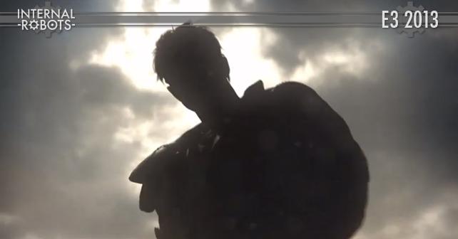 E3 2013: Mad Max Trailer