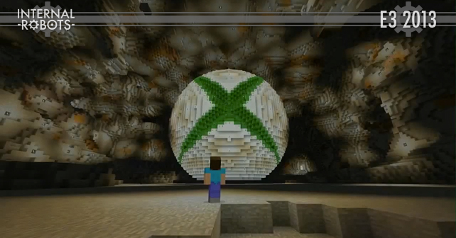 E3 2013: Minecraft: Xbox One Edition Trailer