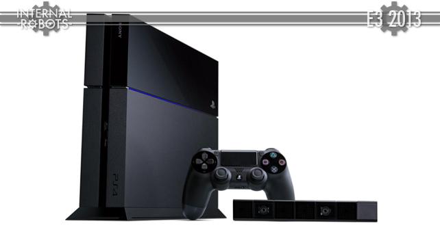 E3 2013 @ Sony