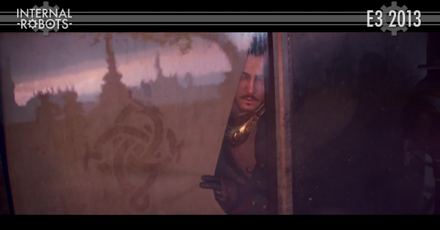 E3 2013: The Order: 1886 Trailer