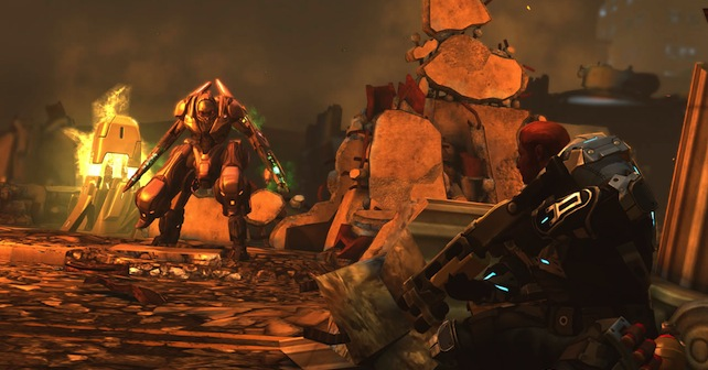 XCOM: Enemy Unknown - Enemy Within Expansion Announced