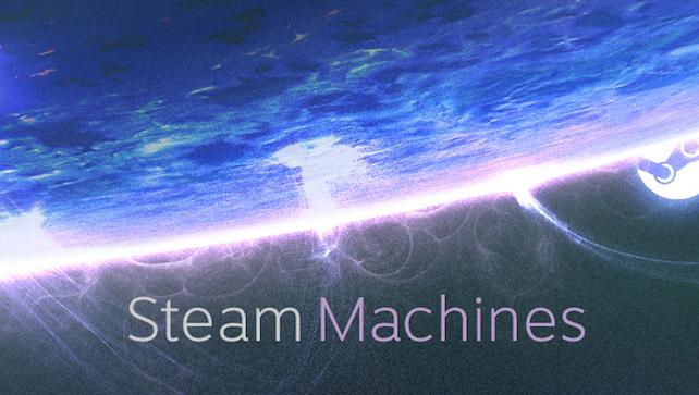 Valve Announces Steam Machines
