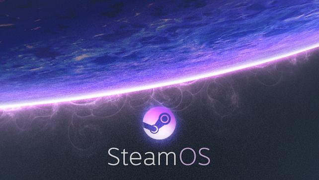 Valve Announces SteamOS
