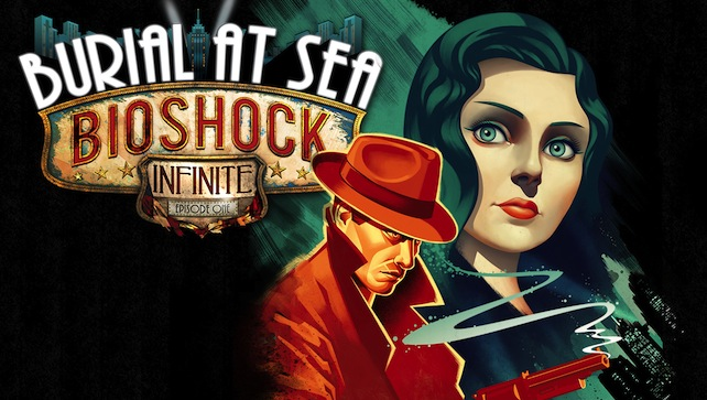 BioShock Infinite: Burial at Sea Coming This Holiday