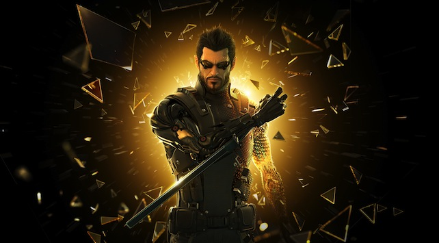 Next-Gen Deus Ex Announced