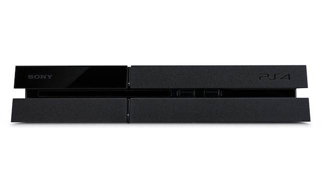 Sony Answers Some PS4 Questions