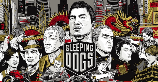 "Sleeping Dogs Universe ""Triad Wars"" Announced"