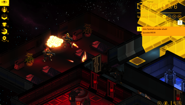 Double Fine Announces Spacebase DF-9