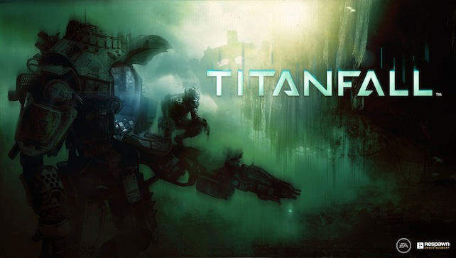 Titanfall Coming March 11
