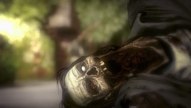 The Walking Dead: Season 2 Trailer
