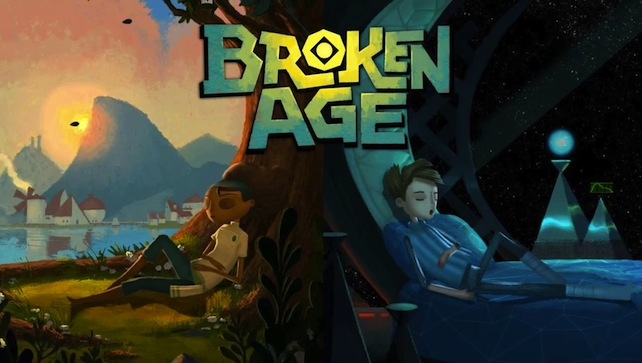 Broken Age Voice Cast: Elijah Wood & Wil Wheaton