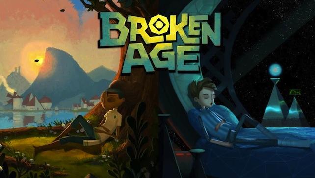 Broken Age Voice Cast: Elijah Wood & Wil Wheaton