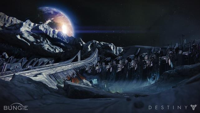 Destiny To Release 9th September
