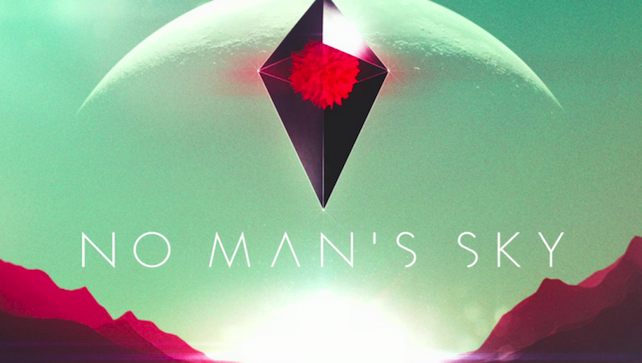 No Man's Sky Trailer