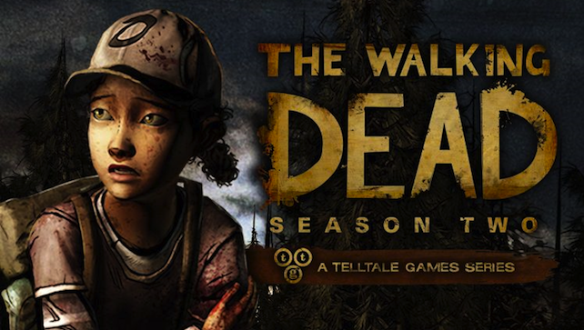 The Walking Dead Season 2: Episode 1 Trailer