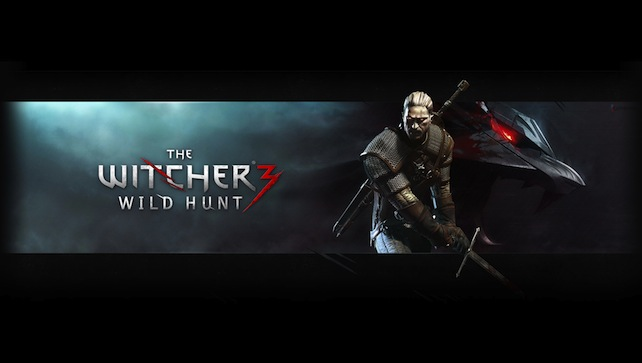 The Witcher 3: Wild Hunt VGX Trailer