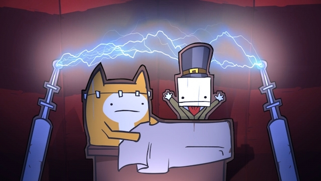 Battleblock Theatre Coming To PC