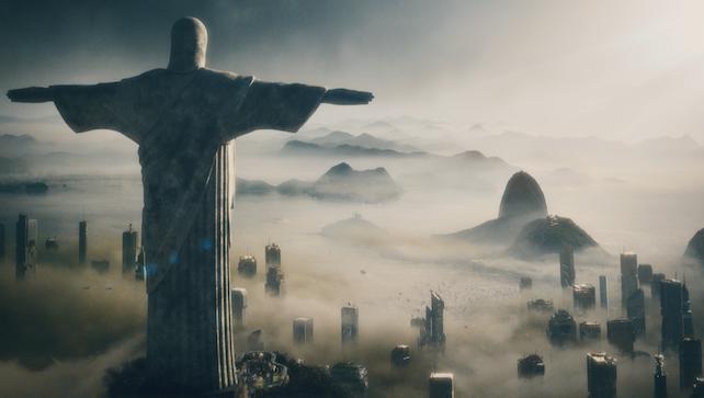 Civilization: Beyond Earth Announcement