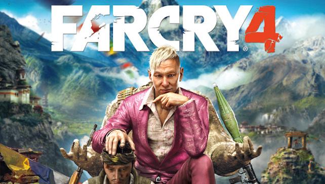 Far Cry 4 Coming Nov 18