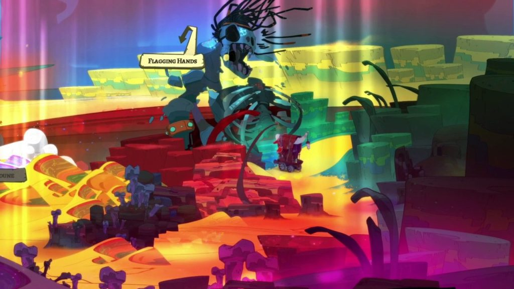 First Impressions: Pyre