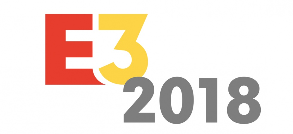 Episode 34: E3 2018 aka Where Are Your Pants?